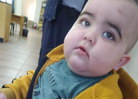 Ezra no viajará a Estados Unidos y se posterga su tratamiento